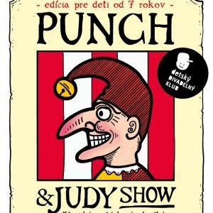 Punch a Judy